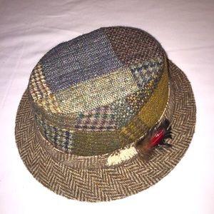 Hanna Hats fedora S